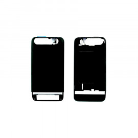 Buy Now Back Cover For HTC One V - Black