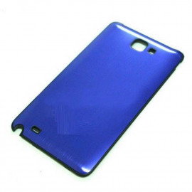 Buy Now Back Cover For Samsung Galaxy Note N7000 - Dark Blue