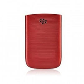 Buy Now Back Cover For BlackBerry Torch 9800 - Red