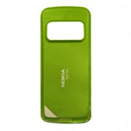 Buy Now Back Cover For Nokia N79 - Green