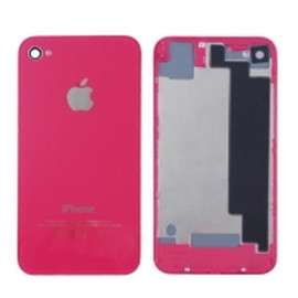 Buy Now Back Cover For Apple iPhone 4s - Rose