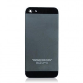 Buy Now Back Cover For Apple iPhone 5 - Grey